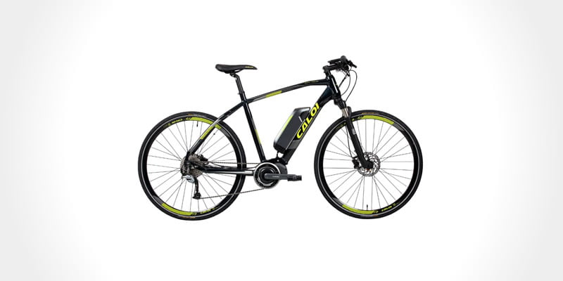 Melhores Bicicletas Elétricas