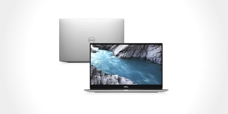 1° - Dell XPS-7390-A10S