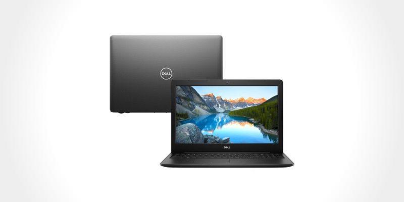 12° - Dell I15-3583-A20P