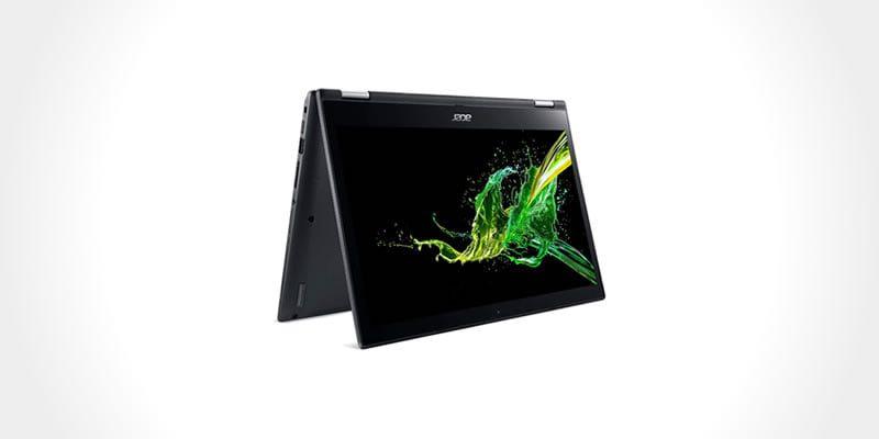 Acer Spin 3 SP314-51-C3ZZ