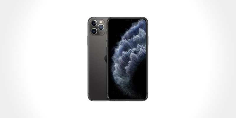 2° - Apple iPhone 11 Pro Max