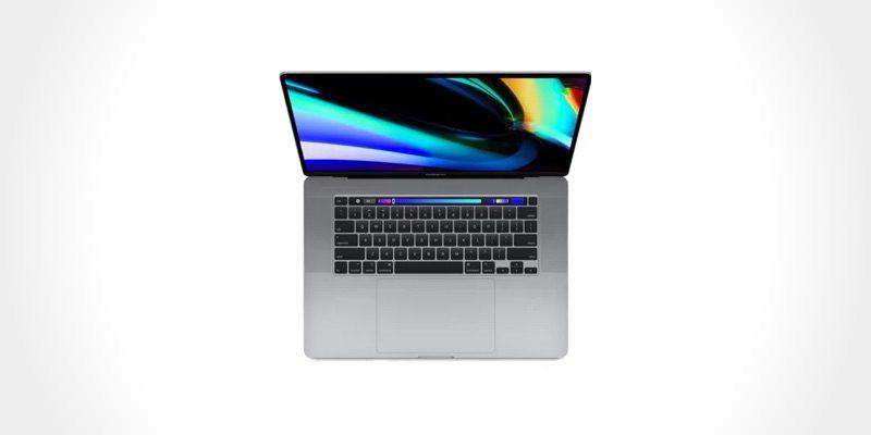 2° - Macbook Pro 16