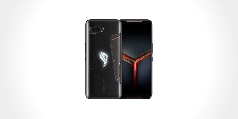 3° - Asus ROG Phone 2