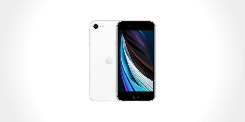 4° - Apple iPhone SE