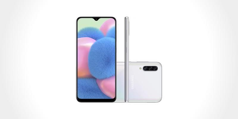 5° - Samsung Galaxy A30S