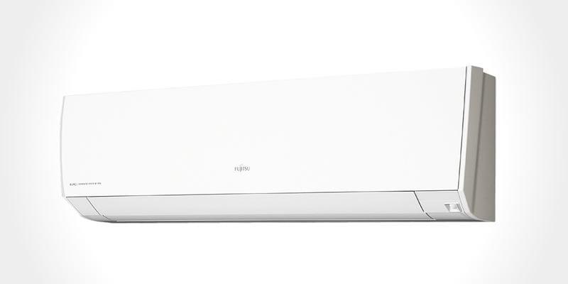 Ar Split Fujitsu Inverter