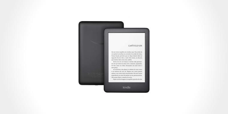 Melhores Leitores Digitais (E-Readers)