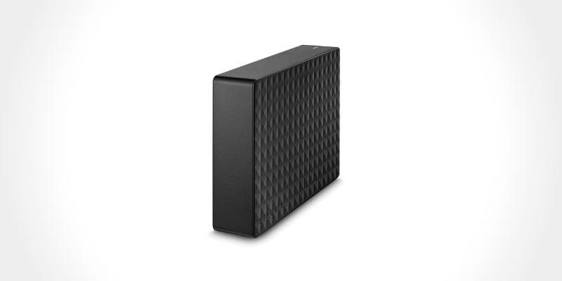 Seagate Expansion Desktop 4TB