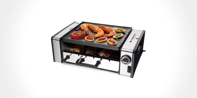 Cadence Automatic Grill