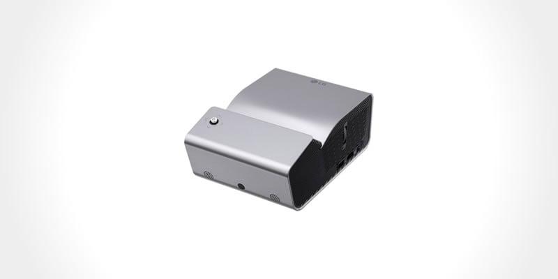 LG CineBeam PH450U