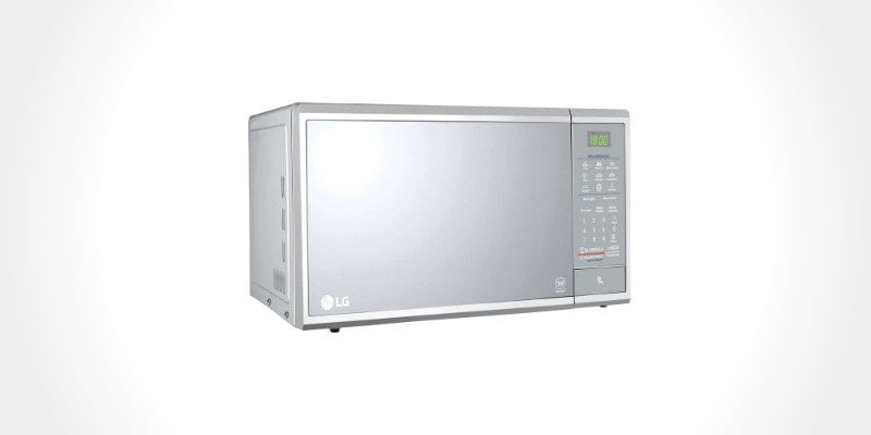 LG Easy Clean MS3095LR