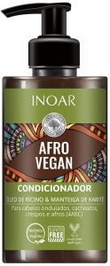 Condicionador Afro Vegan