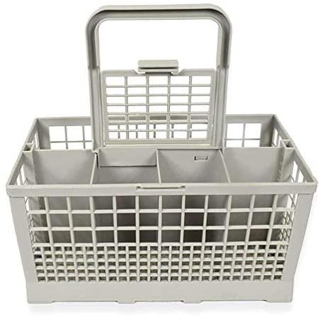 Jilin Cesto de talheres universal para máquina de lavar louça, fácil limpeza, serve para Bosch Siemens Kitchen peças de reposição feitas à mão