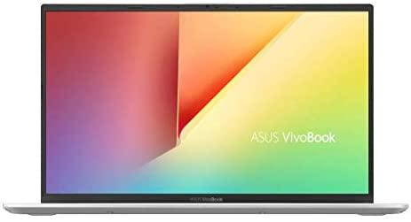 Notebook Asus VivoBook - X512JP-EJ228T CORE I7 / 16 GB / 512 GB / Windows 10 Home / Prata Metálico