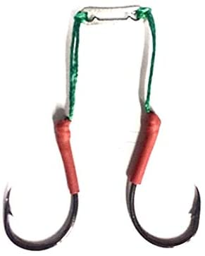 Miramar Suporte Hook Chapinha n°.8 duplo