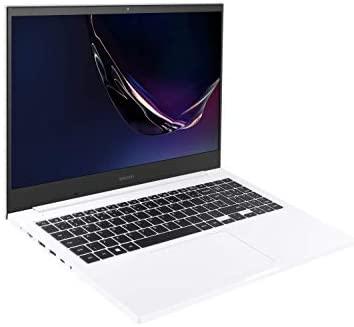 SAMSUNG Book X30 Intel Core i5-10210U, Windows 10 Home, 8GB, 1TB, 15.6'' HD LED, Branco