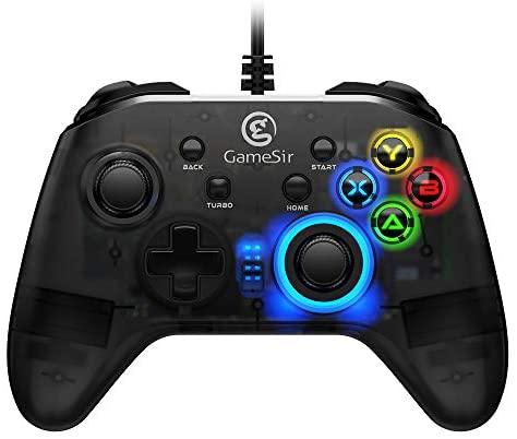 Controle Gamesir T4w Windows (7/8/9/10) Pc